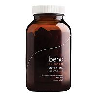 Bend Beauty Anti-Aging Formula Mini Soft Gels