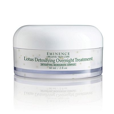 Lotus Detoxifying Overnight Treatment
