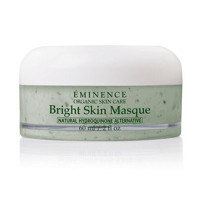 Bright Skin Masque