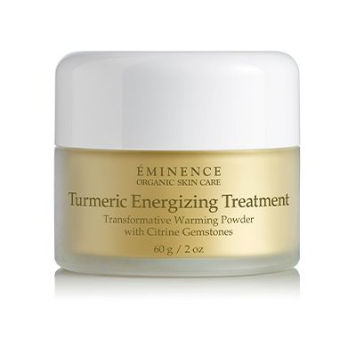 Turmeric Energizing Treatment